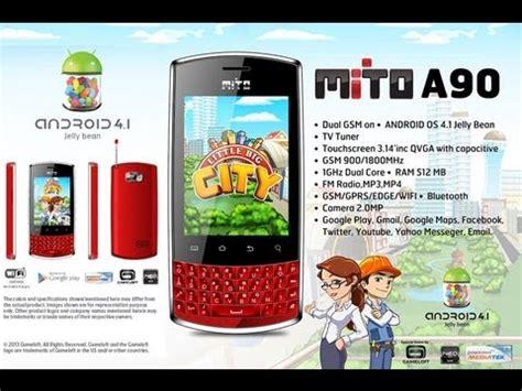 Mito Terbaru mito a90 harga dan spesifikasi terbaru 2013