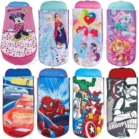 junior ready air beds disney minnie minions frozen cars wars more ebay