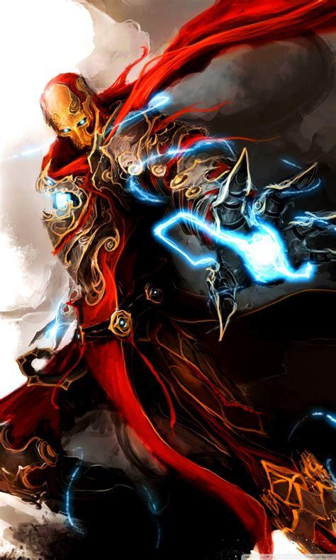 iron man thor hd desktop wallpaper ultra hd tv