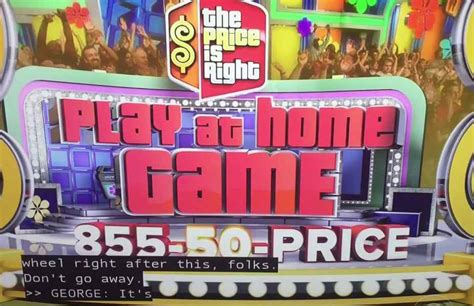 Price Is Right Sweepstakes - the price is right play at home game sweepstakes priceisright com