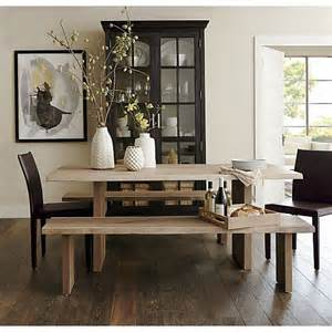 crate and barrel dining room table dining table ideas archives bukit