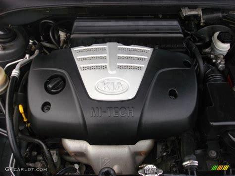 Kia 2004 Engine Auto Marktplaats Kia 2004 Engine