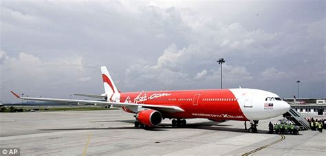 airasia incident airline investigates passenger s claim that he bit into a