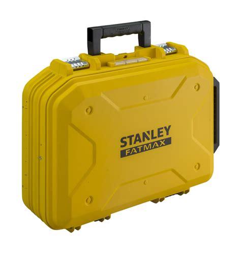 cassetta attrezzi stanley stanley utensili portautensili valigie per