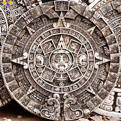 Mayan Calendar Cabofrionews 2012 Doomsday Mayan Calendar