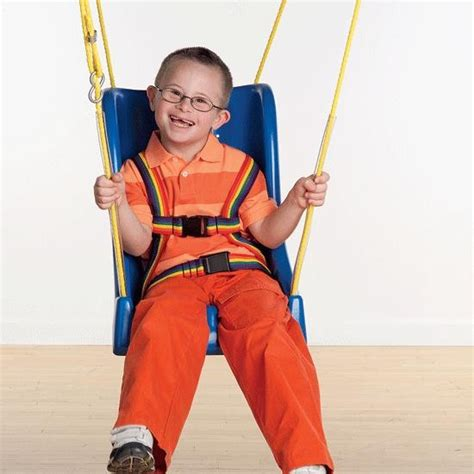 swings for special needs pediatric swings swing frames special needs swing on