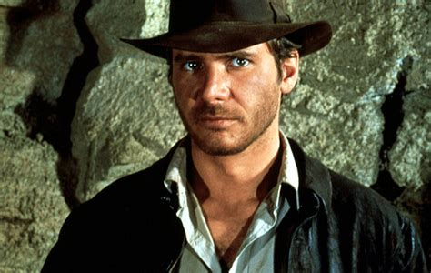 Harrison Ford Is Indiana Jones by Raiders Of The Lost Ark Ten Facts You Might Not