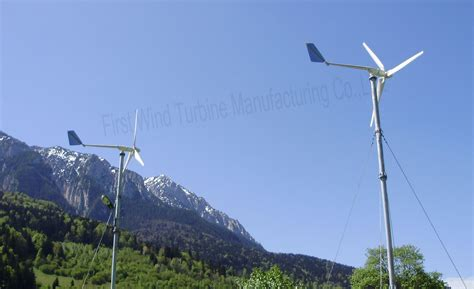 senwei china small wind turbines wind generators small
