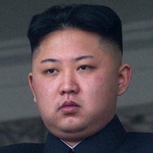 kim jong un biography facts kim jong un military leader dictator biography