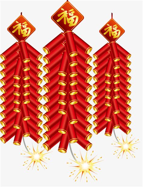 new year firecrackers vector vector new year firecrackers vector firecracker