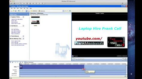 windows movie maker free tutorial windows movie maker video editing tutorial hd youtube