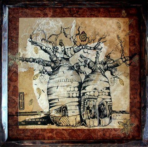 Collage Papier Sur Bois by Les Jeunes Mari 233 S Stylo Collages Sur Bois Encadrement