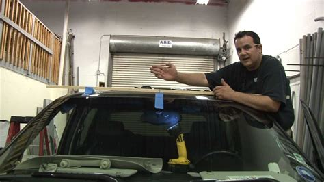 Recon Cab Roof Light Install Chevy Silverado Gmc Sierra Part 264156bk How To Video Youtube Chevy Cab Lights Template