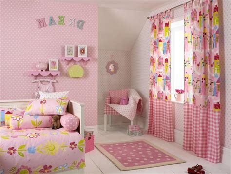 bright kids curtains cheerful pretty kids curtains for bedroom atzine com