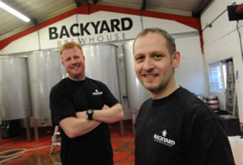 backyard brewhouse backyard brewhouse 183 business report