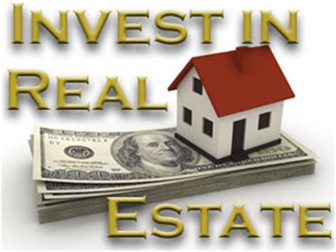 why is real estate the king of investment
