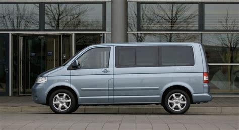 volkswagen multivan price volkswagen multivan minivan mpv 2003 2010 reviews
