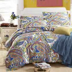 Bright Colored Bedding Sets Bright Color Bedding Sets Humanefarmfunds Org