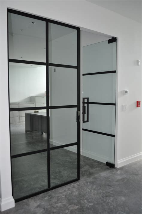 glass office door hardware glass office fronts access system