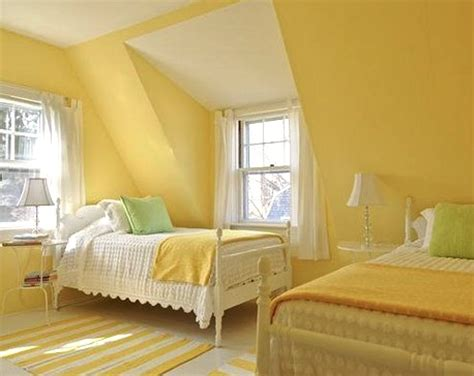 girls bedroom yellow yellow bedroom colour schemes 22 beautiful bedroom color