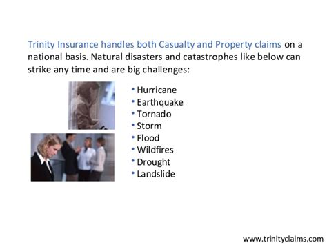 Catastrophe Claims Adjuster by Catastrophe Adjuster Team
