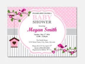 free editable baby shower invitations templates party xyz