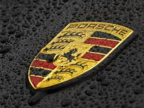 Porsche Wallpaper Logo Porsche Logo Wallpapers Pictures Images