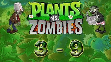plants vs zombies volume 9 the greatest show unearthed let s play plants vs zombies ita 3 9