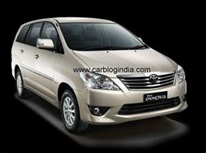 new model innova car toyota innova india 2015 autos post