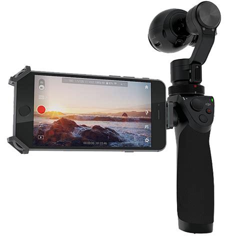 Sewa Dji Osmo overview dji osmo rental kamera semarang