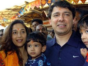 Madhuri Dixit-Nene to relocate to Mumbai with family ...
