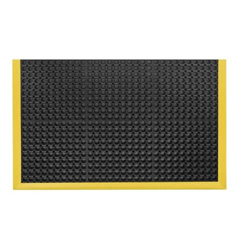 home depot safety yellow paint notrax safety stance black with yellow safety border 38 in