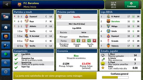 fmh2014 apk football manager handheld 2014 todo un fifa manager apk