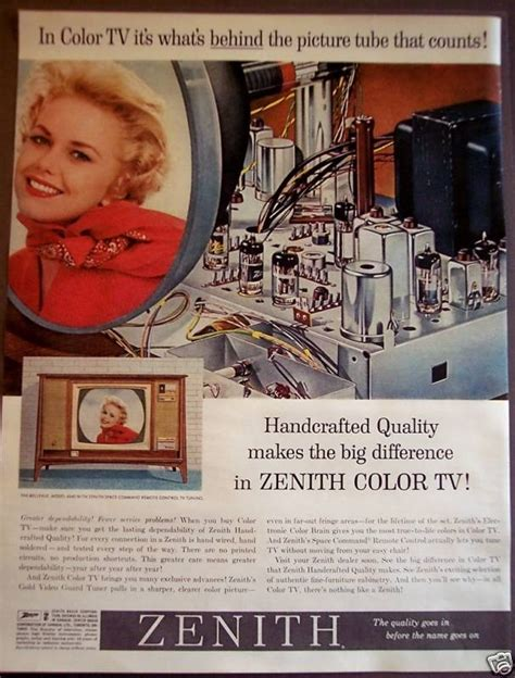 color tv show 1962 103 best in living color images on color