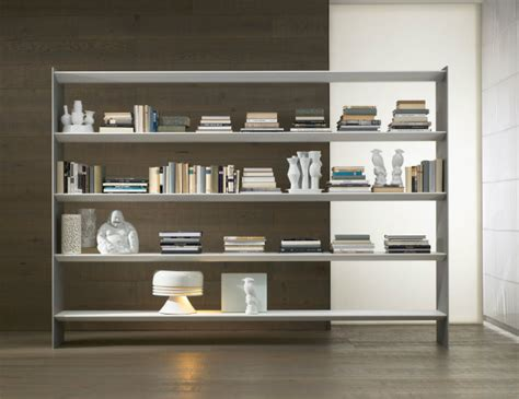 designer bookshelves every luxury home should have