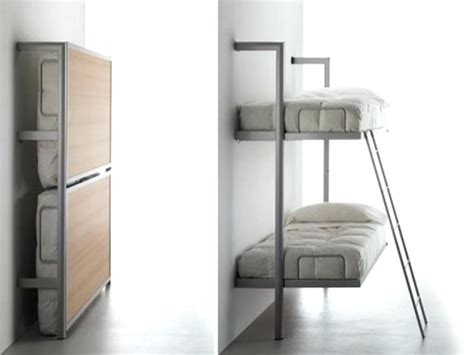 fold up bunk bed fold up bunk bed stylish fold out wall bed wall mounted