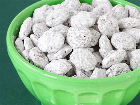 recipes for puppy chow puppy chow tasty kitchen a happy recipe community