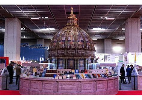 libreria scientifica torino la libreria editrice vaticana al salone internazionale
