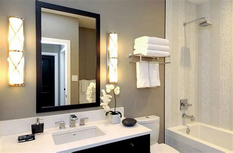cheap bathroom makeovers stylish - Inexpensive Bathroom Makeover