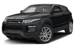 land rover range rover evoque prices reviews and new