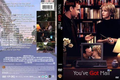 Youve Got Mail 1998 Film 427 You Ve Got Mail 1998 Alex S 10 Word Movie Reviews