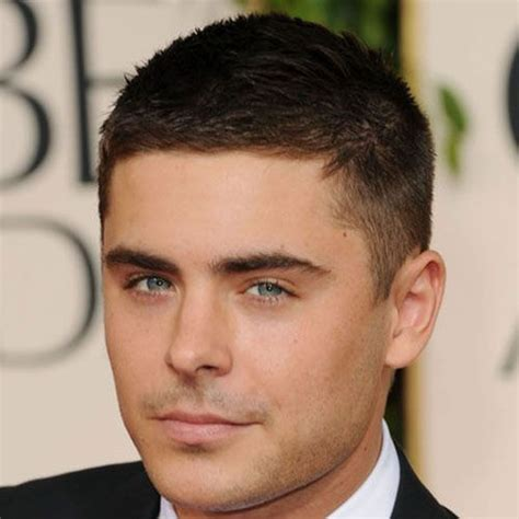 buzz cut hairstyles cool mens buzz cut fade