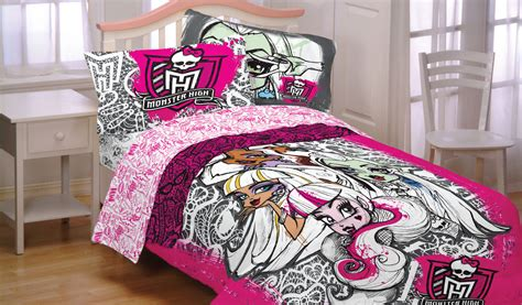 high bedding high bedding set 5pc skulls and lace