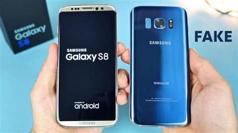Samsung Galaxy S8 Replika Termurah new samsung galaxy s8 curved display unboxing