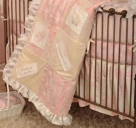 Crib Bedding Offers Hard Choices For Soft Goods The Heaven Sent Crib Bedding