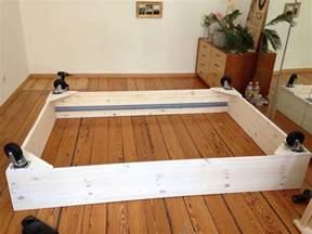bett bauen selbst bauen woodenquarter