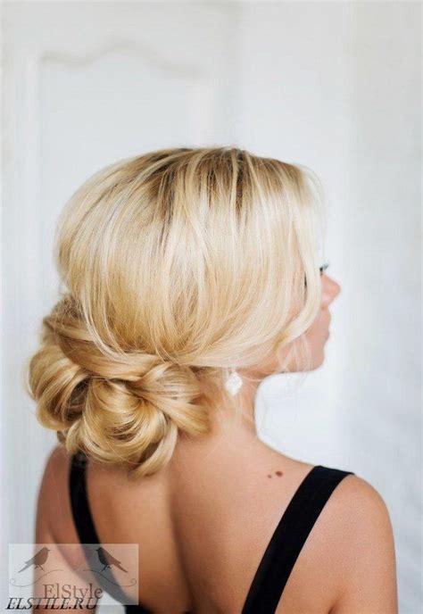 bridal hairstyles low side bun 26 fabulous wedding bridal hairstyles for long hair low