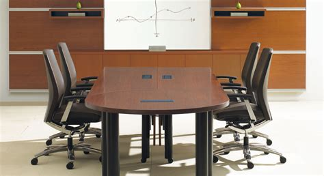 Teknion Boardroom Tables Boardroom Meeting Tables