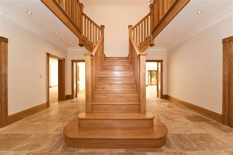 Staircase Ideas Near Entrance Stairs Hallway Design Ideas Photos Inspiration Rightmove Home Ideas