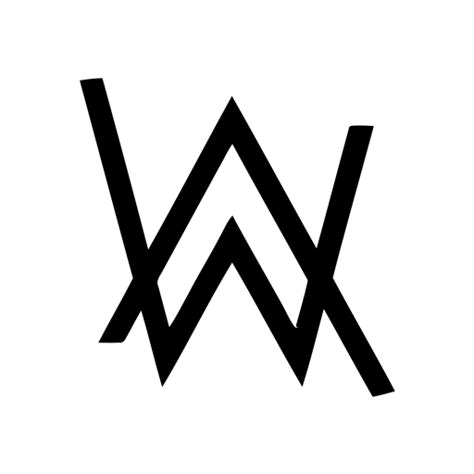 alan walker website alan walker icon with png and vector format for free
